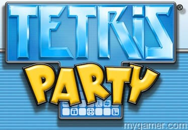 Tetris Party WiiWare Review Tetris Party WiiWare Review TetrisParty