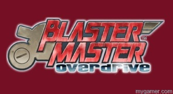 Blaster Master Overdrive WiiWare Review Blaster Master Overdrive WiiWare Review Blaster Master Overdrive