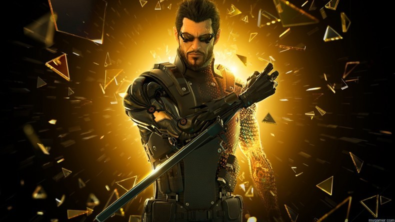 Deus Ex: Human Revolution Review (Xbox 360) Deus Ex: Human Revolution Review (Xbox 360) deus ex hr 1 790x444