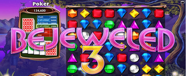 Bejeweled 3 (DS) Review Bejeweled 3 (DS) Review Bejeweled3 DS