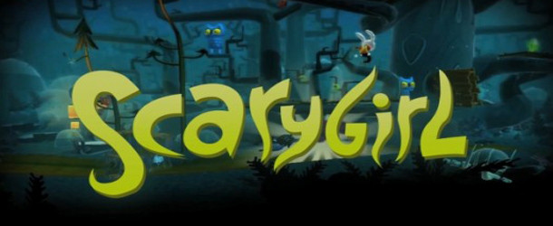 Scarygirl (XBLA) Review Scarygirl (XBLA) Review scarygirl1