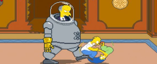 The Simpsons Arcade Game (XBLA) Review The Simpsons Arcade Game (XBLA) Review Simpsons