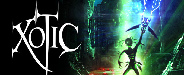 Xotic (XBLA) Review Xotic (XBLA) Review Xotic111