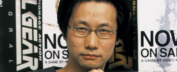 Hideo Kojima Hints at Future Movie, Game Projects Hideo Kojima Hints at Future Movie, Game Projects Hideo