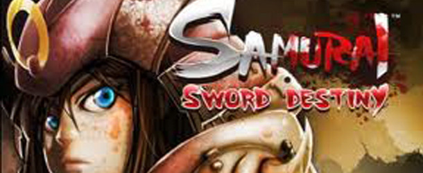 Samurai Sword Destiny (3DS eShop) Review Samurai Sword Destiny (3DS eShop) Review Sam Sword