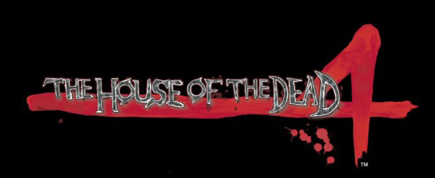The House of the Dead 4 (PSN - PS3) Review The House of the Dead 4 (PSN – PS3) Review House of the Dead4