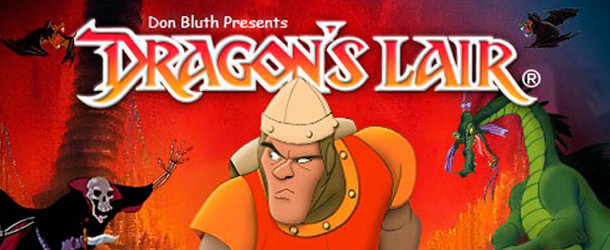 Dragon's Lair (XBLA) Review Dragon's Lair (XBLA) Review DragonsLair