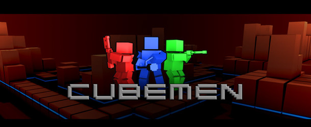 Cubemen (PC) Review Cubemen (PC) Review Cubement