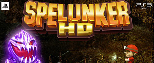 Spelunker HD (PSN) Review Spelunker HD (PSN) Review SpelunkerHD