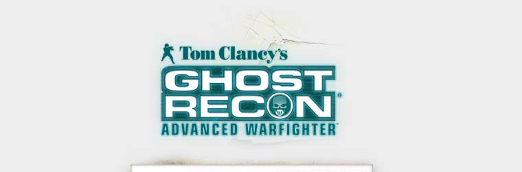 Ghost Recon 3 trailer and name change Ghost Recon 3 trailer and name change 1006Huddy