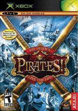 Pirates! Dev Diary Pirates! Dev Diary 1036JonnyLaw
