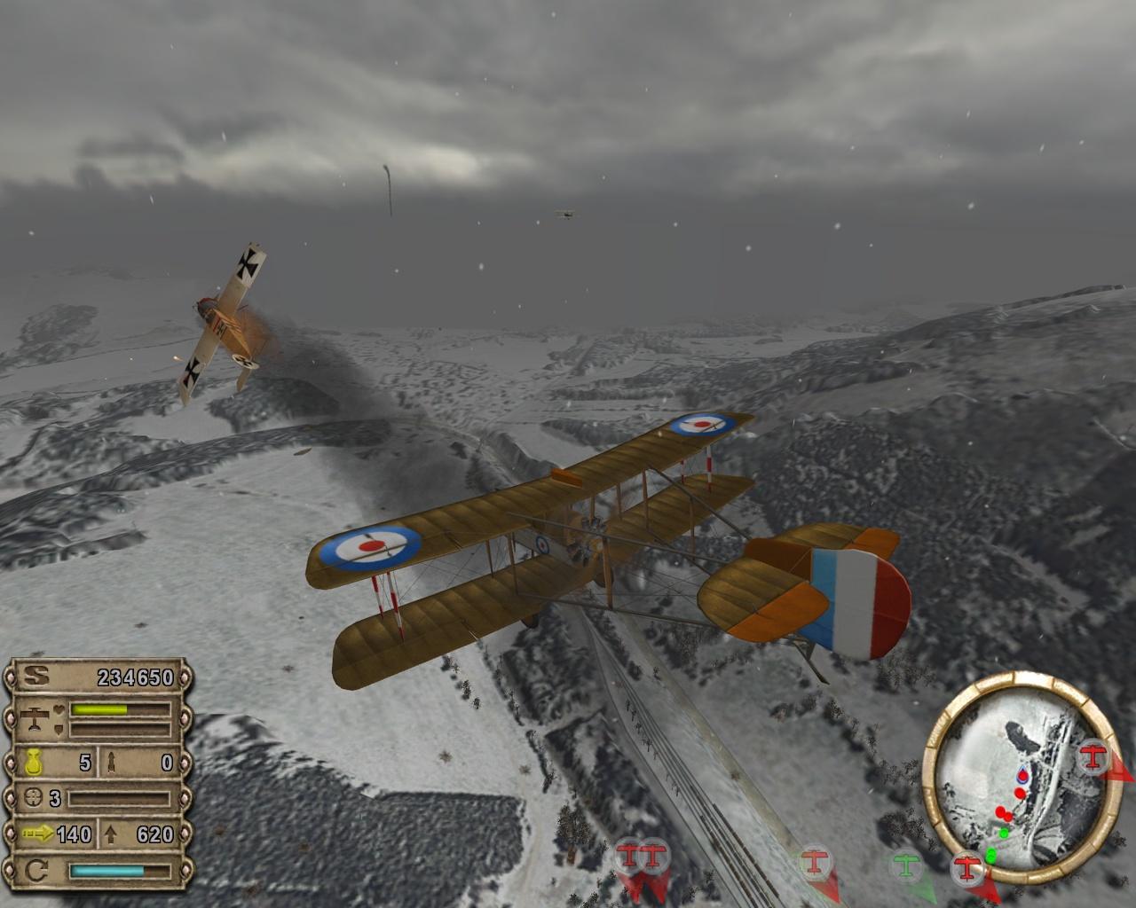 Wings of War flies to stores Wings of War flies to stores 114Wsv771