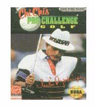 Chi Chi`s Pro Golf Challenge Chi Chi`s Pro Golf Challenge 117919