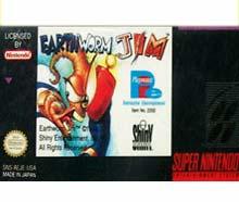 Earthworm Jim 118644