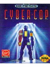 Cyber Cop Cyber Cop 119139
