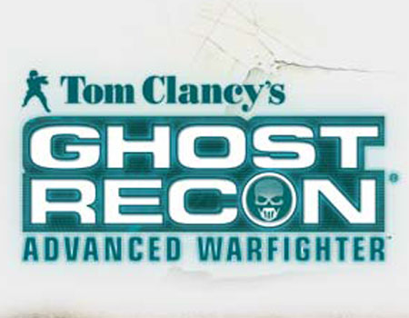 Ubisoft Announces the Release of Tom Clancy?s Ghost Recon Advanced Warfighter Ubisoft Announces the Release of Tom Clancy?s Ghost Recon Advanced Warfighter 1198plasticpsyche