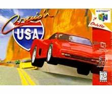 Cruis`n USA Cruis`n USA 130521