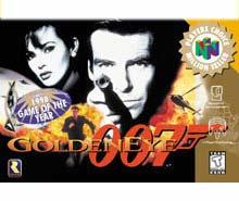 Goldeneye 007 Goldeneye 007 133447