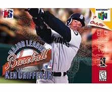 Ken Griffey Jr. Baseball Ken Griffey Jr. Baseball 138514