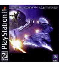 Colony Wars Colony Wars 139395