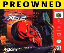 Extreme G2 Extreme G2 154102