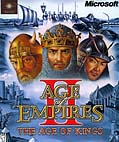 Age of Empires II: Age of Kings Age of Empires II: Age of Kings 167644Mistermostyn