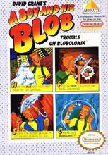 A Boy and his Blob A Boy and his Blob 194324Mistermostyn