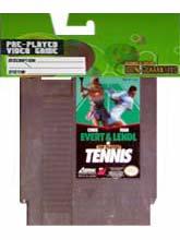 Evert and Lendl Tennis Evert and Lendl Tennis 194447