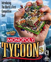 Monopoly Tycoon Monopoly Tycoon 203574