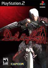 Devil May Cry Devil May Cry 204678