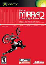 Dave Mirra Freestyle BMX 2 Dave Mirra Freestyle BMX 2 209935Mistermostyn