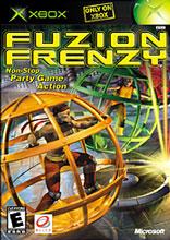 Fuzion Frenzy Fuzion Frenzy 212677