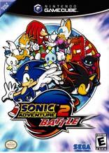 Sonic Adventure 2: Battle Sonic Adventure 2: Battle 214323