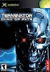 The Terminator: Dawn Of Fate The Terminator: Dawn Of Fate 216668Mistermostyn