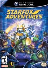Star Fox Adventures Star Fox Adventures 217435