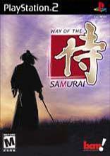 Way of The Samurai Way of The Samurai 217588