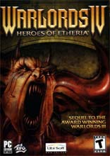 Warlords IV: Heroes of Etheria Warlords IV: Heroes of Etheria 225458