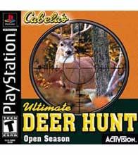 Cabela's Ultimate Deer Hunt Cabela's Ultimate Deer Hunt 226095