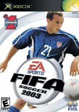 FIFA Soccer 2003 FIFA Soccer 2003 226110
