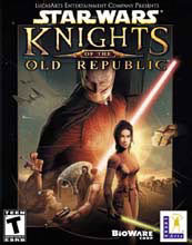Star Wars: Knights of the Old Republic Star Wars: Knights of the Old Republic 227256Mistermostyn