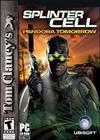 Splinter Cell: Pandora Tomorrow Splinter Cell: Pandora Tomorrow 227Jasconius