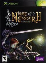 NightCaster II: Equinox NightCaster II: Equinox 231525Mistermostyn