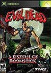 Evil Dead: A Fistful of Boomstick Evil Dead: A Fistful of Boomstick 231930Mistermostyn