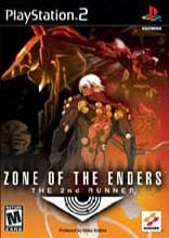Zone of Enders 2: The 2nd Runner Zone of Enders 2: The 2nd Runner 232739