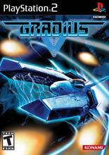 Gradius V 234692
