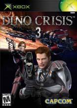 Dino Crisis 3 Dino Crisis 3 235033