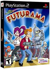 [i]Futurama[/i] fans here, the rest go towards Jak and Rachet [i]Futurama[/i] fans here, the rest go towards Jak and Rachet 235317