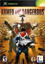 Armed & Dangerous Armed & Dangerous 236063