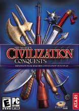 Civilization III: Conquests Civilization III: Conquests 236305