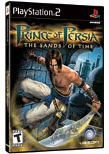 Prince of Persia: Sands of Time Prince of Persia: Sands of Time 236429